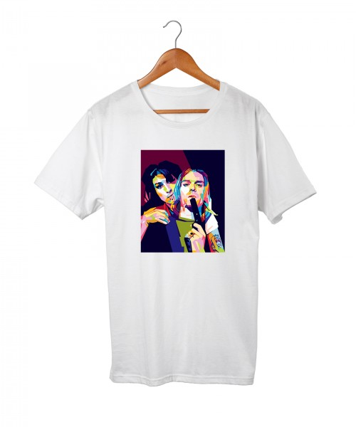 Amy winehouse t shirt t shirt printing london cheap same day east central south east london tees4u